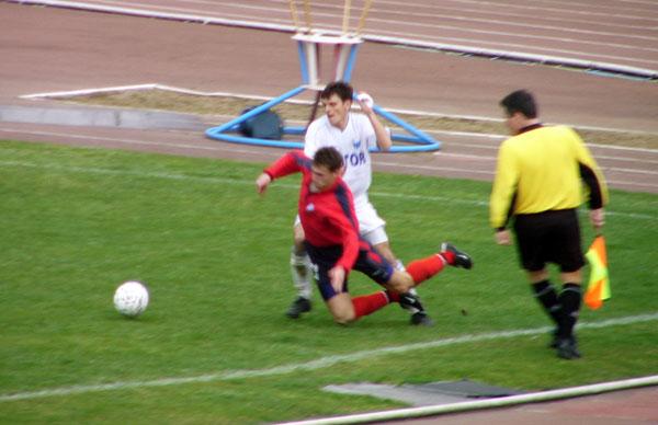 За Краснодар-2000